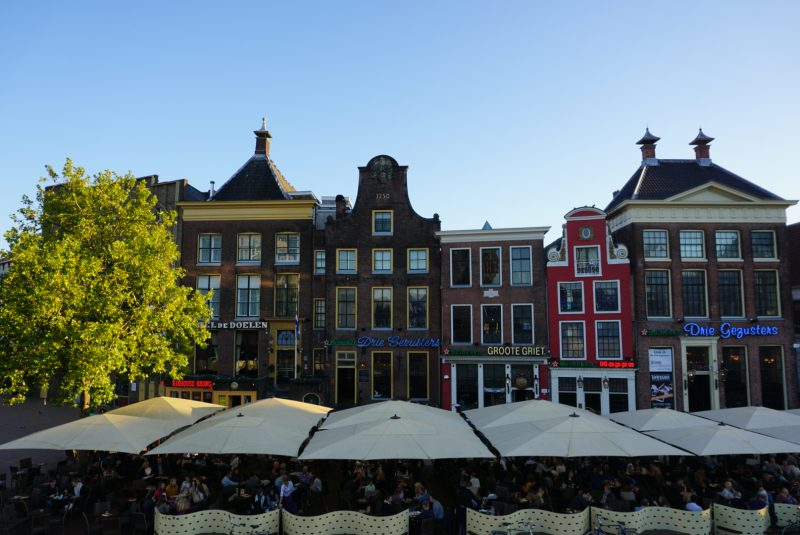 10 Reasons Why You Need to Visit Groningen, the Netherlands