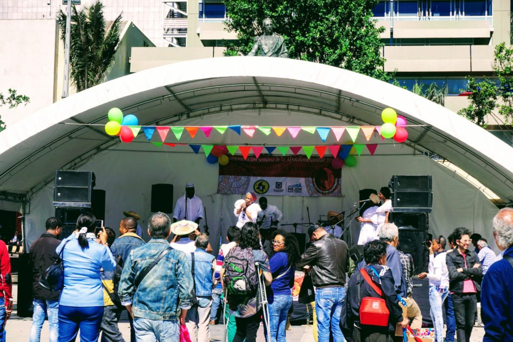 Moving to Bogota, Colombia | La Candelaria