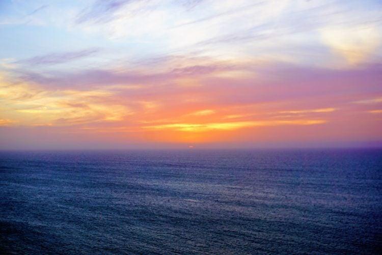 Cabo de la Vela, La Guajira, Colombia