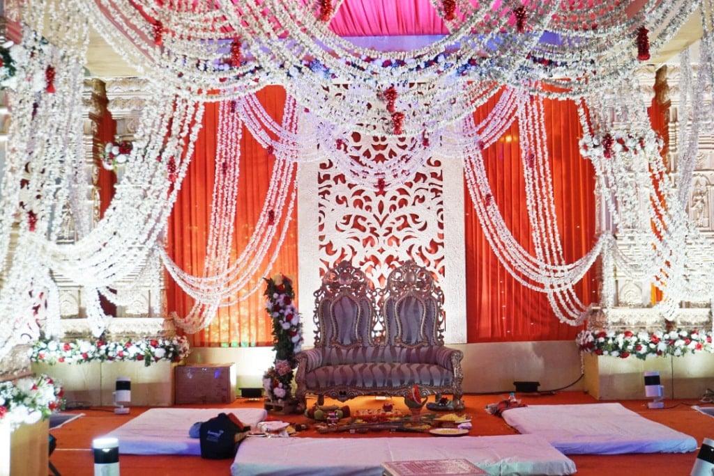 An Indian Wedding Fairytale | Bits of Bri