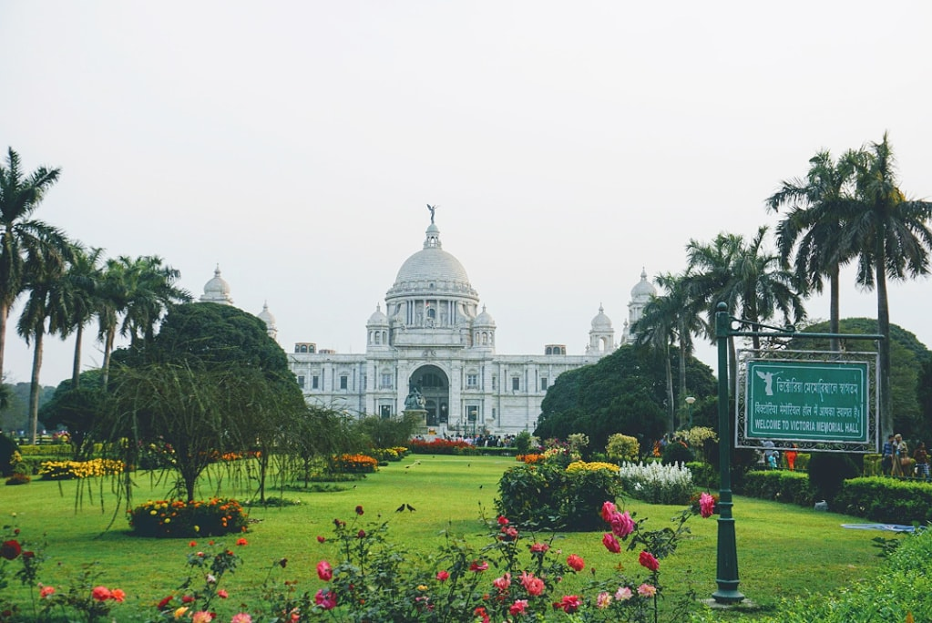 Story Guide to Kolkata, India | 3 Days in the City of Joy
