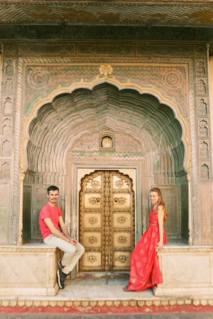 2 Days in Jaipur Pink City Itinerary | Places to Visit in Jaipur