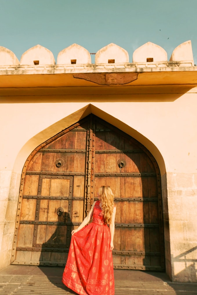 2 Days in Jaipur Pink City Itinerary | Places to Visit in Jaipur by Bits of Bri