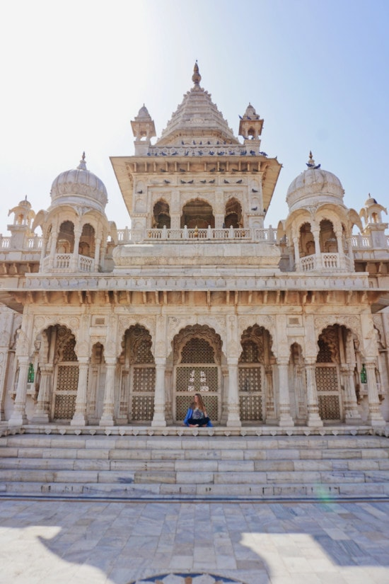 3 Days in the Blue City of Jodhpur, India | Places to Visit in Jodhpur