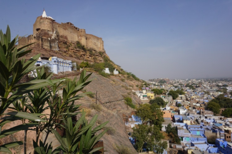 3 Days in the Blue City of Jodhpur, India | Places to Visit in Jodhpur | Bits of Bri