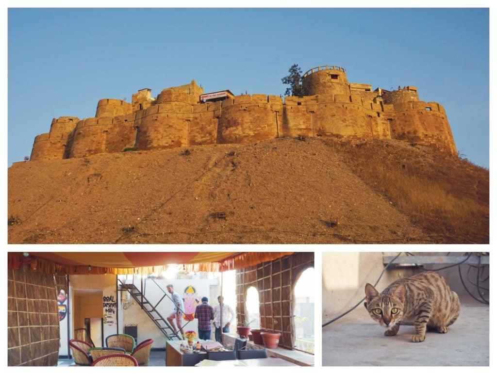 3 Days in Jaisalmer, India | Bits of Bri