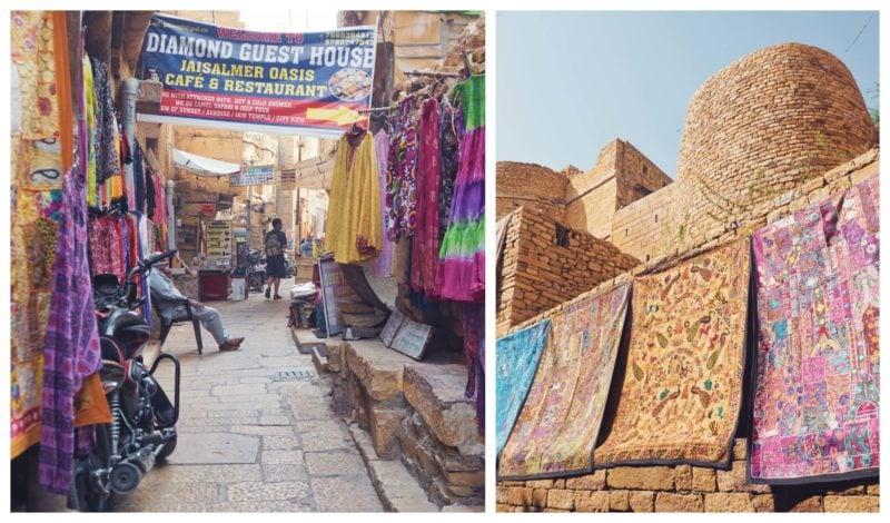3 Days in Jaisalmer, India