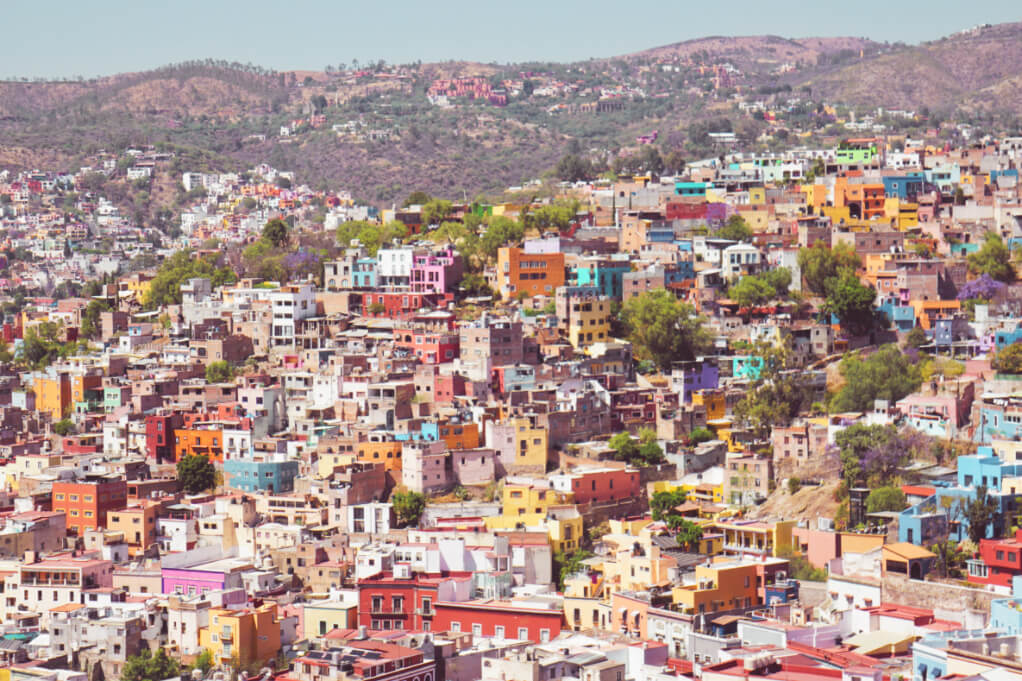 How to Spend 3 - 4 Days in Guanajuato City + Things to Do| Bucketlist Bri