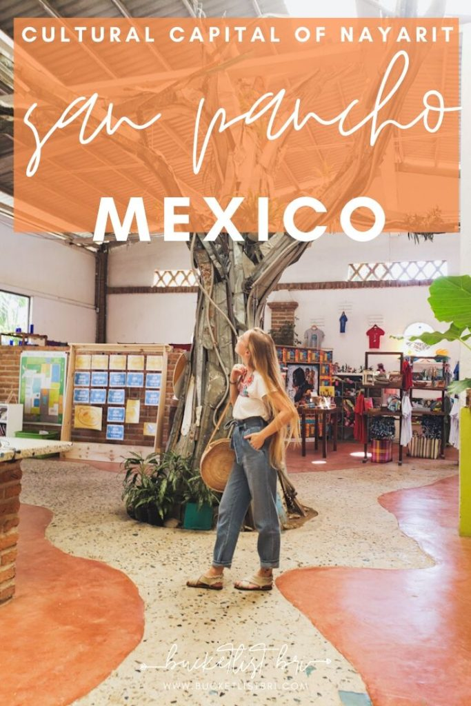 40 Things to Do in San Pancho Mexico | Bucketlist Bri