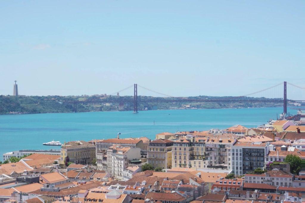 35 Best Things To Do & See in and Around Lisbon, Portugal in one week // BUCKETLIST BRI #travel #portugal #wanderlust #europe