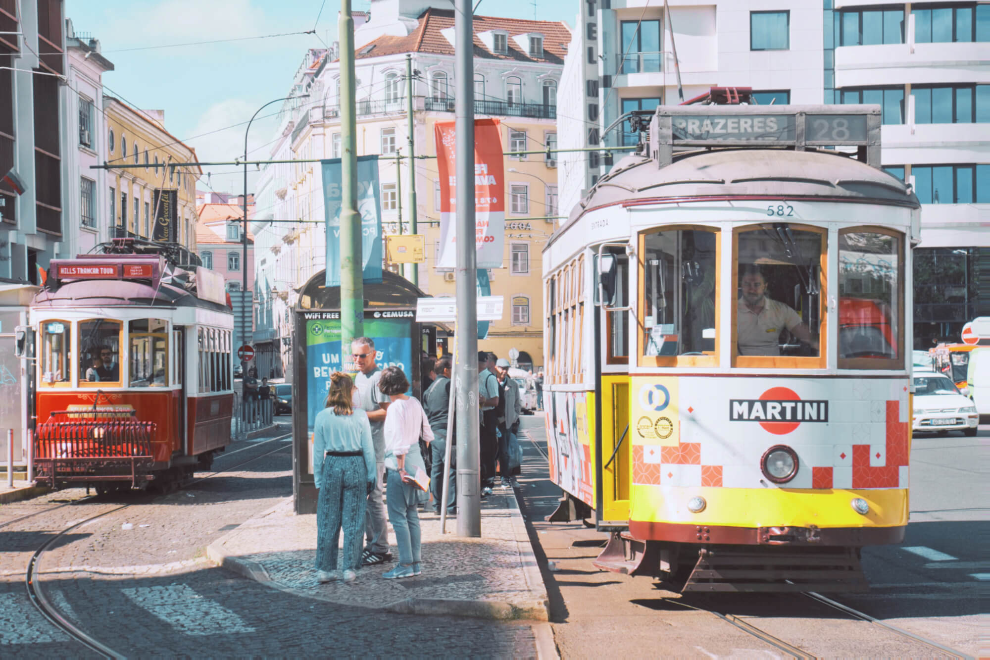 35 Best Things To Do & See In and Around Lisbon, Portugal