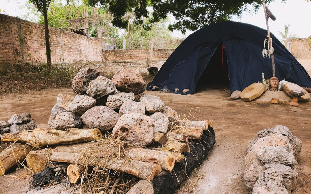 Experiencing a Temazcal Ceremony (Sweat Lodge) Like a Local
