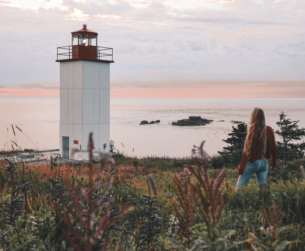 25 Things To Do in St. Martins, New Brunswick