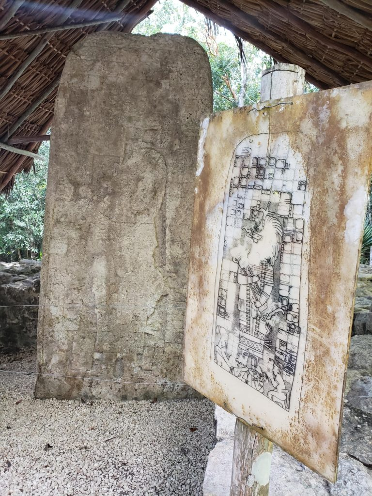 Ultimate Travel Guide Coba Mayan Ruins, Coba, Mexico #coba #mexico #mayanruins #adventure