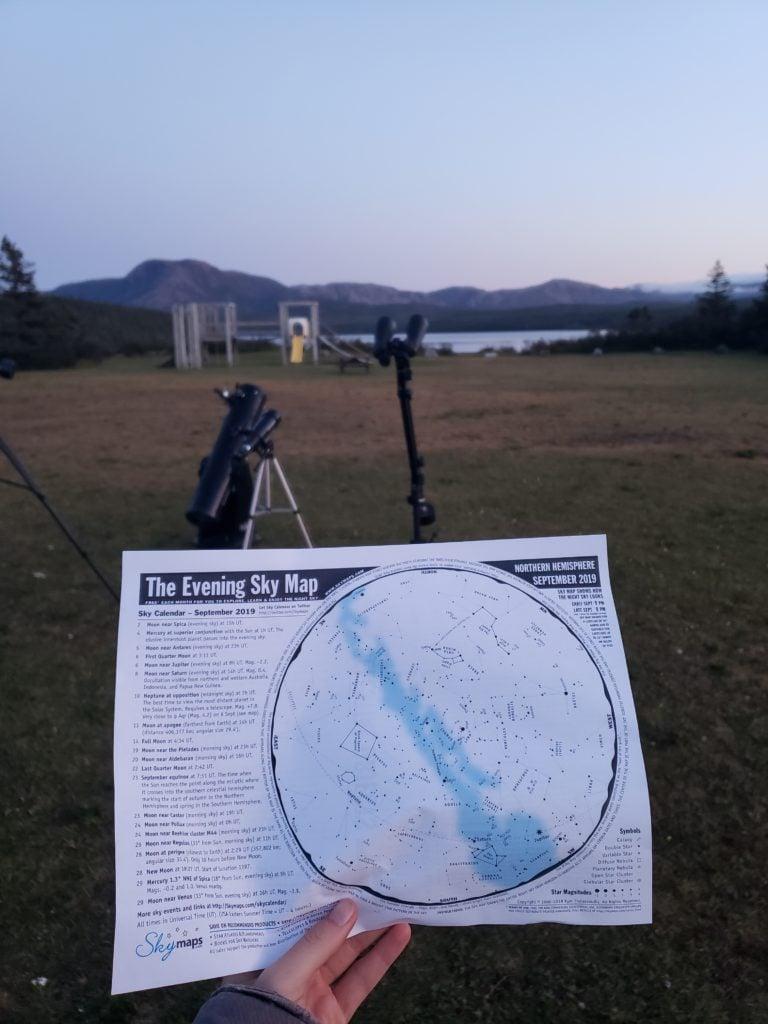 Van Life Journal Week 6: Newfoundland! Bucketlist Bri