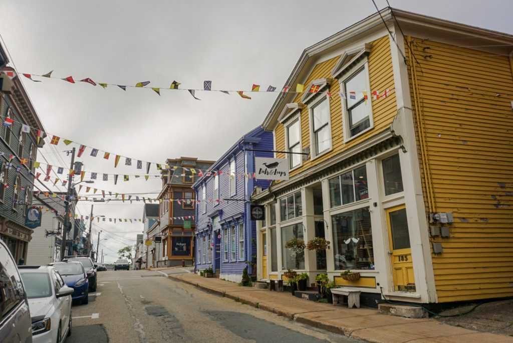 Bucketlist Bri | Travel Guide to Exploring Historic Lunenburg, Nova Scotia, Canada | Top 10 Things To Do in Lunenburg #lunenburg #canada #travel #bucketlist