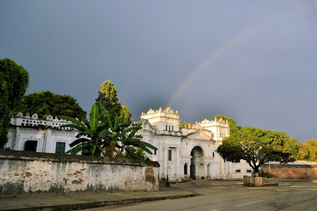 Narayanhity Palace | PC: Canva