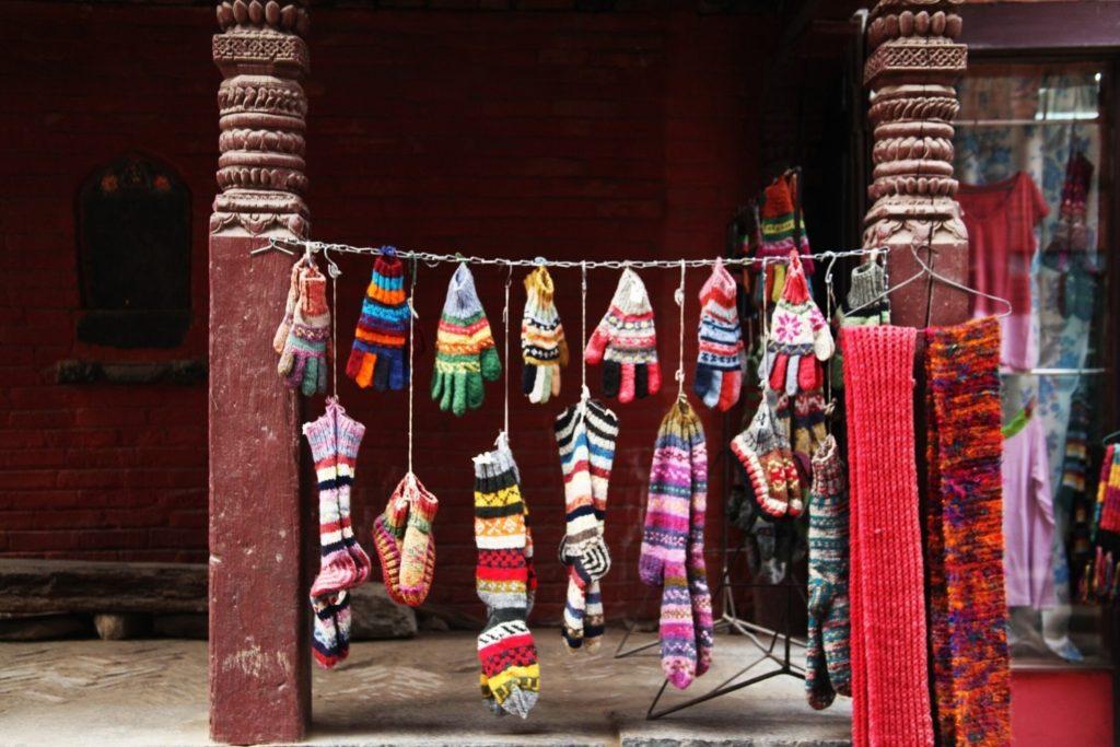 Shopping in Thamel Top things to do in Kathmandu| Bucketlist Bri