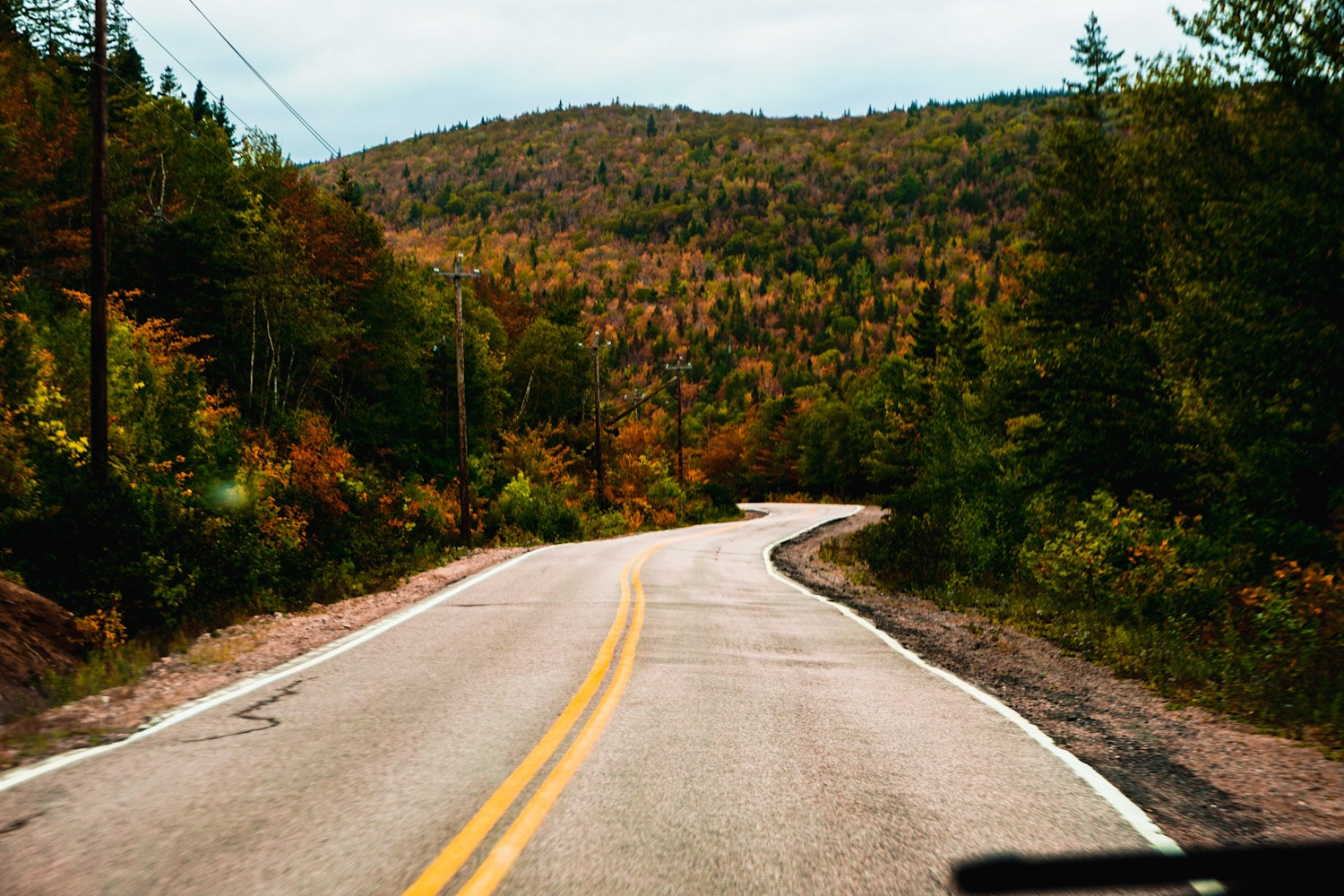 Ultimate Cabot Trail 2 Day Itinerary (Hikes + Highlights)