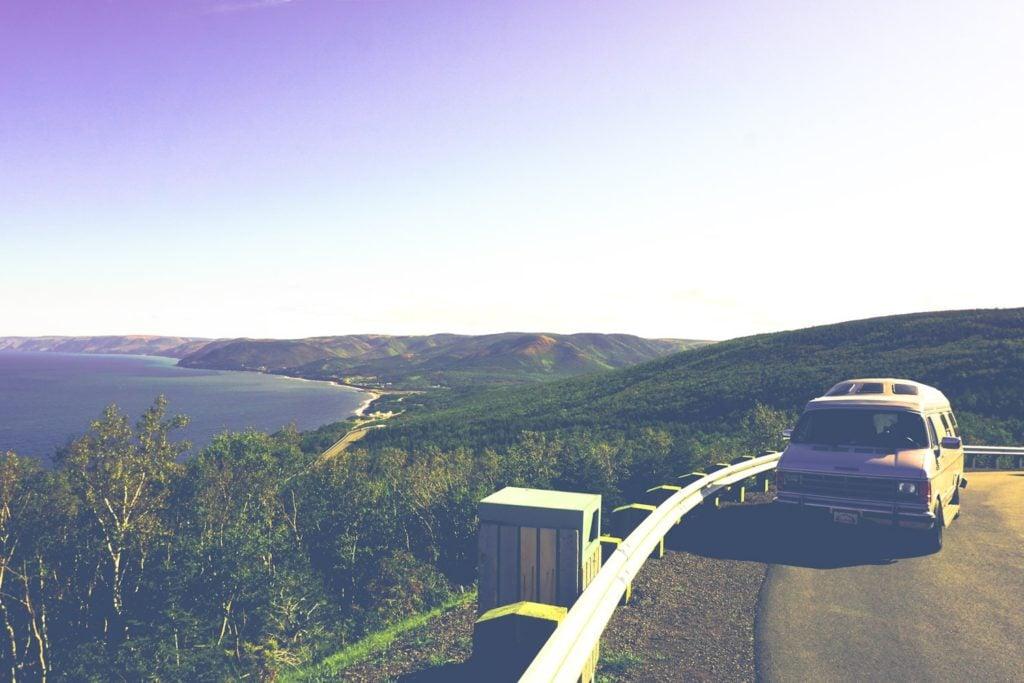 Roadtripping the Cabot Trail, Cape Breton Island, Nova Scotia www.bucketlistbri.com Bucketlist Bri #cabottrail #roadtrip #novascotia #capebreton
