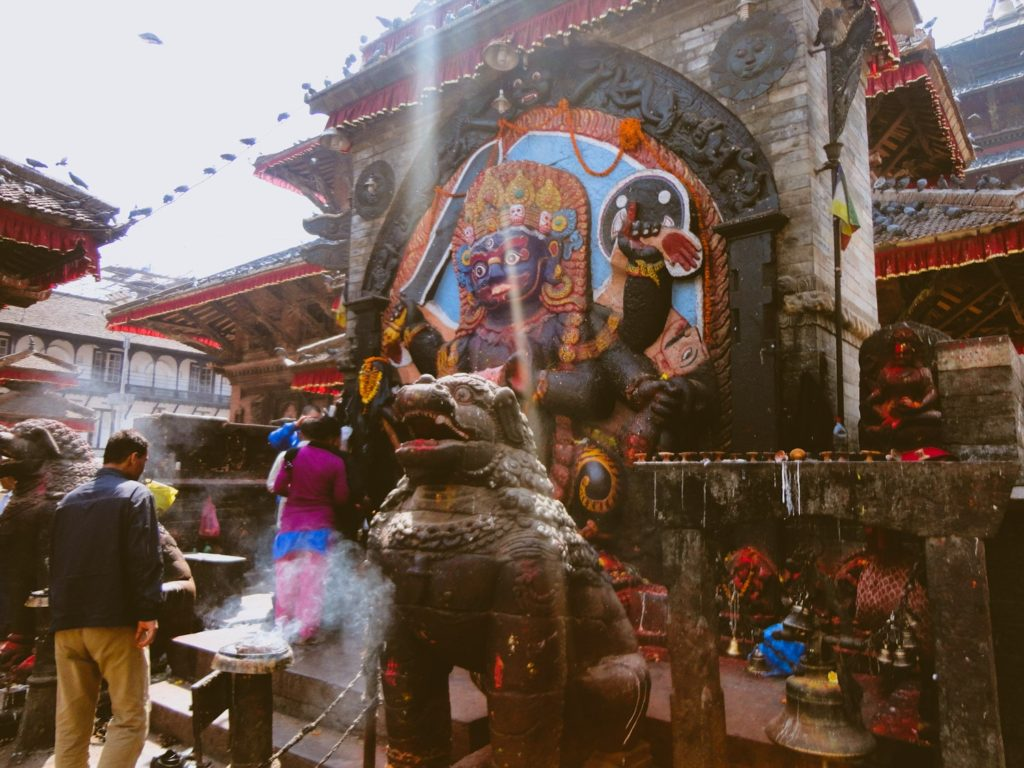 Patan Durbar Square | Bucketlist Bri