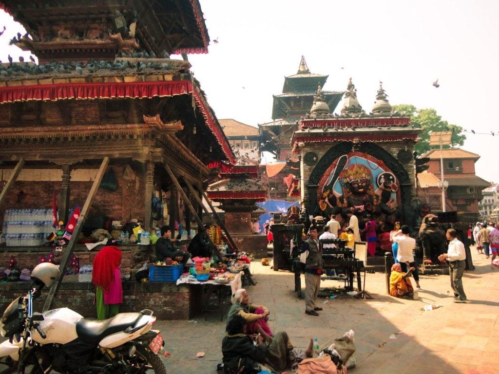 Patan Durbar Square 2016 | Bucketlist Bri