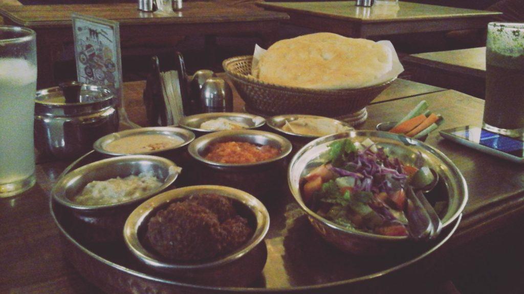 OR2K restaurant in Thamel Kathmandu | Bucketlist Bri