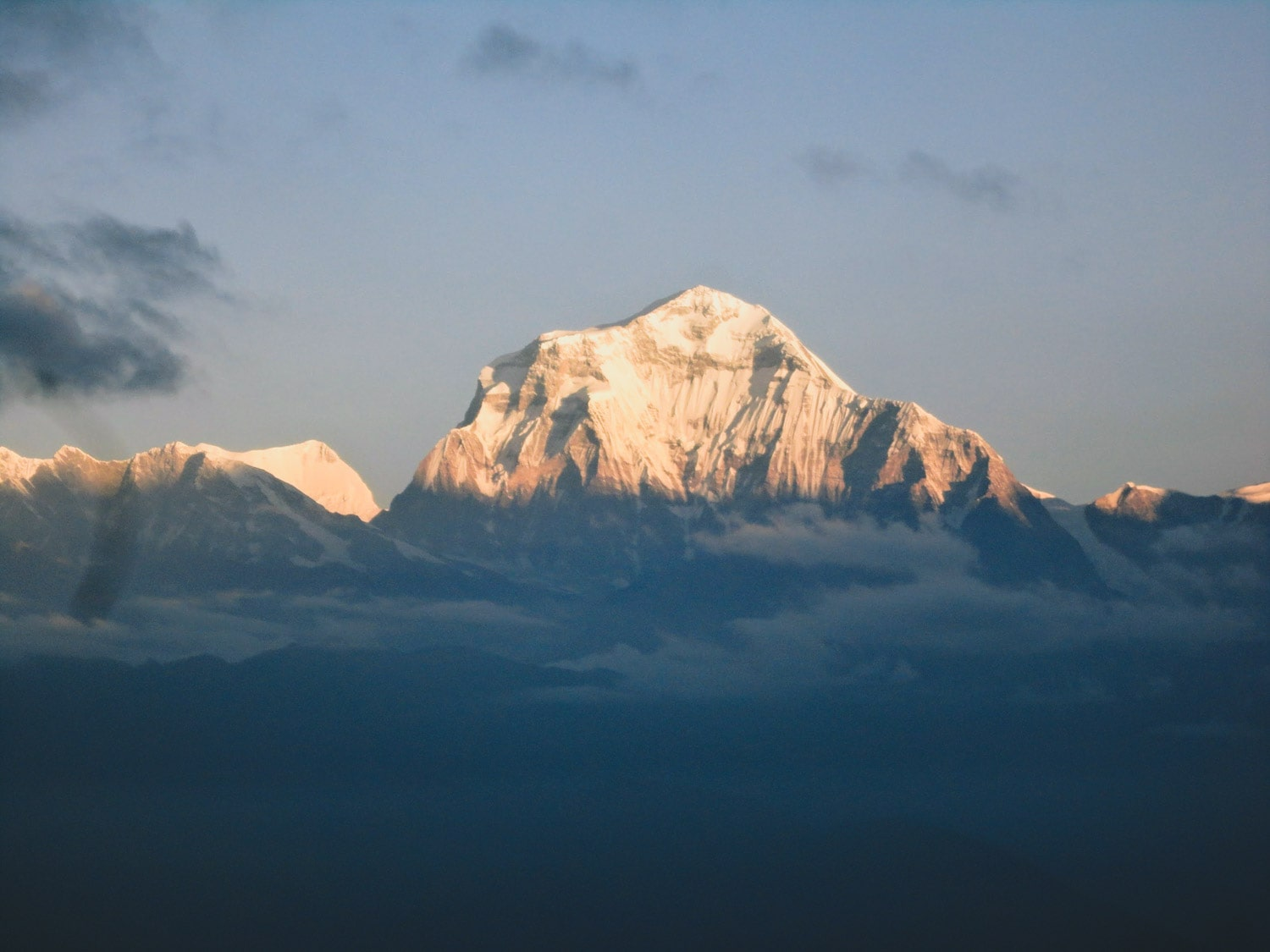Poon Hill 10 Days Annapurna Base Camp Trekking Itinerary | Bucketlist Bri