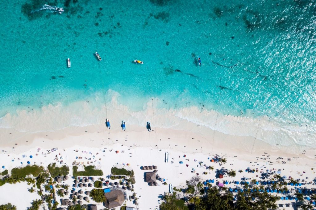 15 Unique Things To Do in Cancun, Mexico (Cancun Bucket List + 5 Day Itinerary) | Bucketlist Bri www.bucketlistbri.com #cancun #mexico #travel #bucketlist