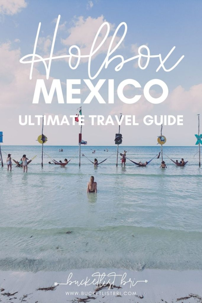 Isla Holbox Ultimate Guide: 10 Best Things to Do (& Not Do!)