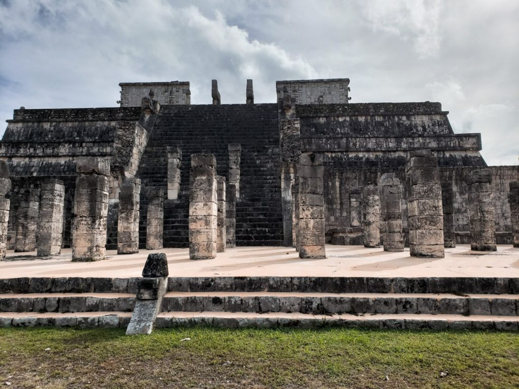Temple of Warriors at Chichén Itzá: 10 Things to Do and Know + Day Trip Itineraries