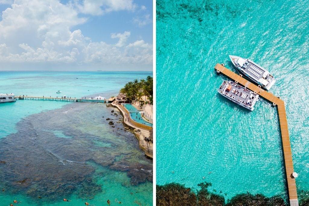 Isla Mujeres Mexico