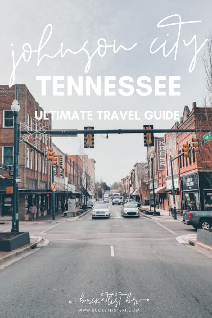 10 Best Things to Do in Johnson City, Tennessee | Bucketlist Bri #johnsoncity #tennessee