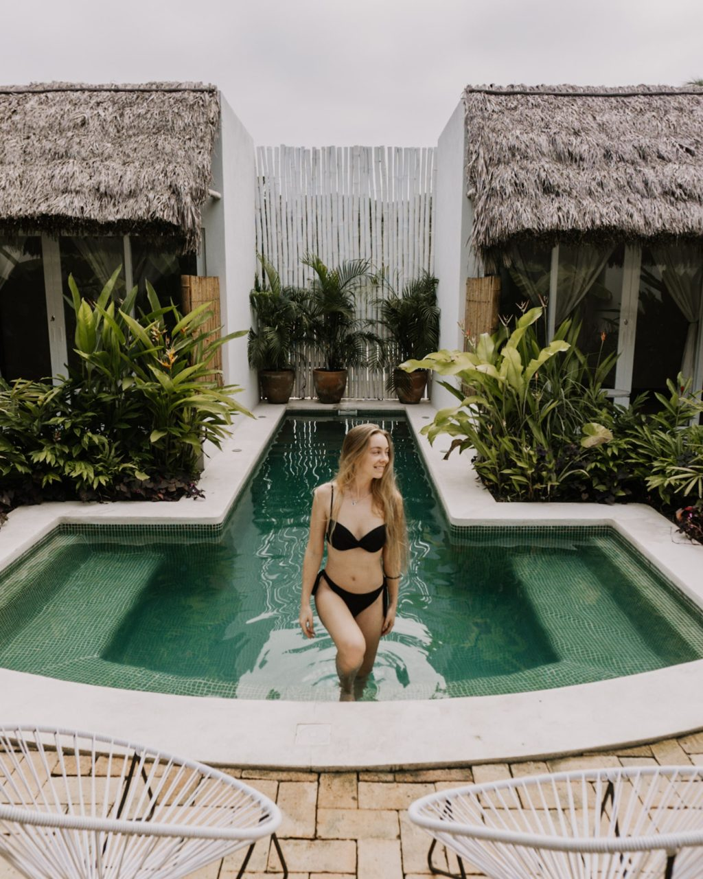 Staying at the Marii Hotel Costero in San Pancho, Mexico   Bucketlist Bri