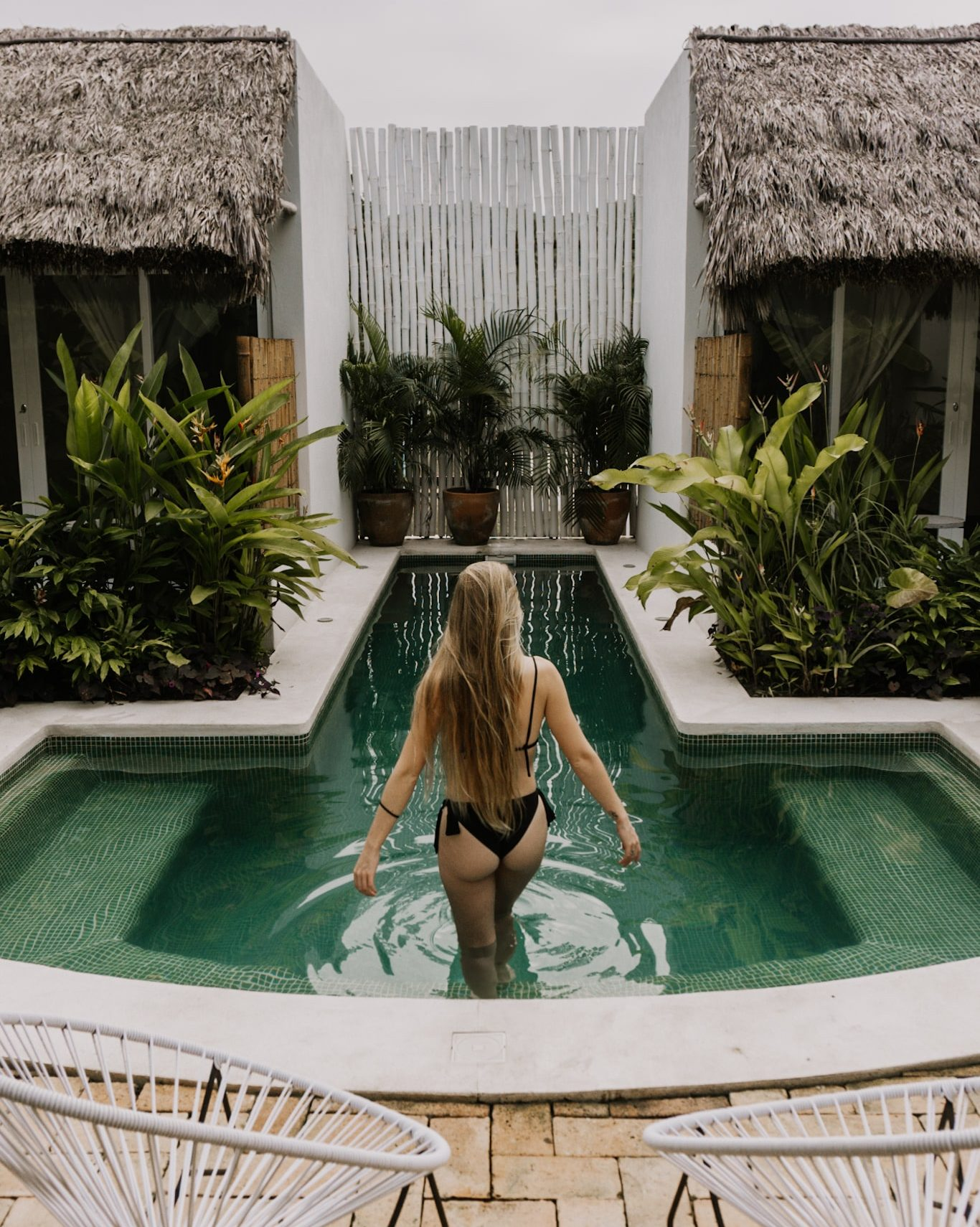 Marii Hotel Costero in San Pancho | Bucketlist Bri #travel #mexico
