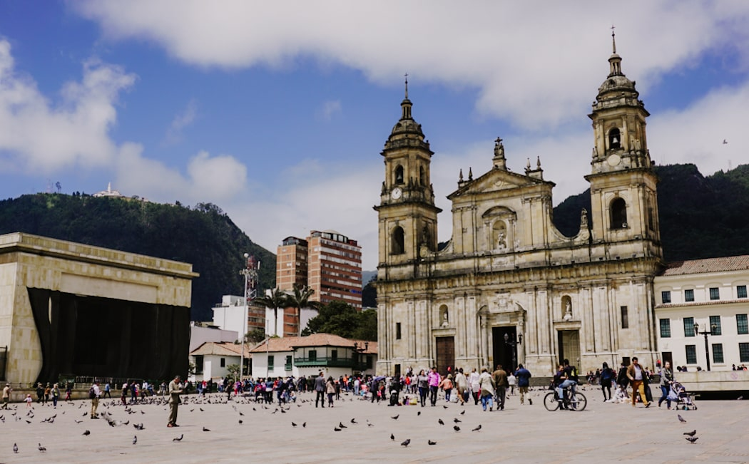 10 Best Things to Do in Bogota Colombia | Bucketlist Bri #bogota #colombia