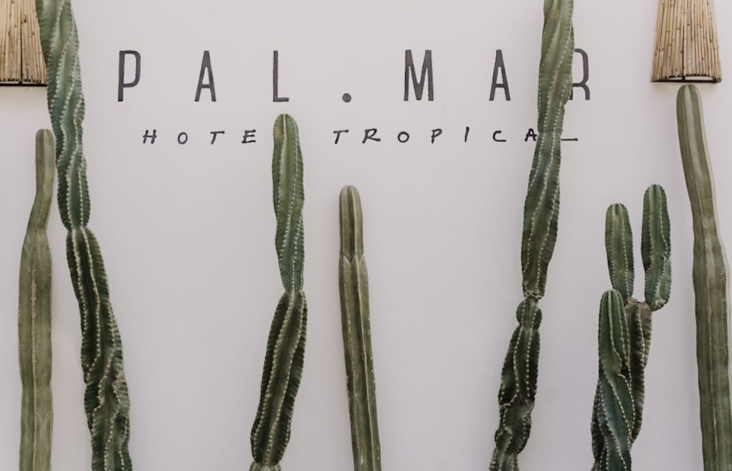 My Experience Staying at the PAL.MAR Hotel Tropical