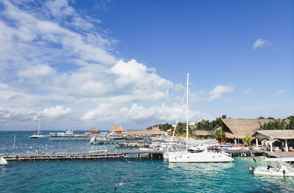 10 Tropical Things to Do in Isla Mujeres, Mexico