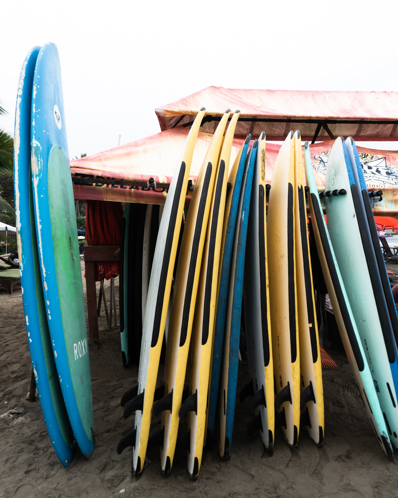 Surfing is one of the best things to do in Sayulita, Mexico