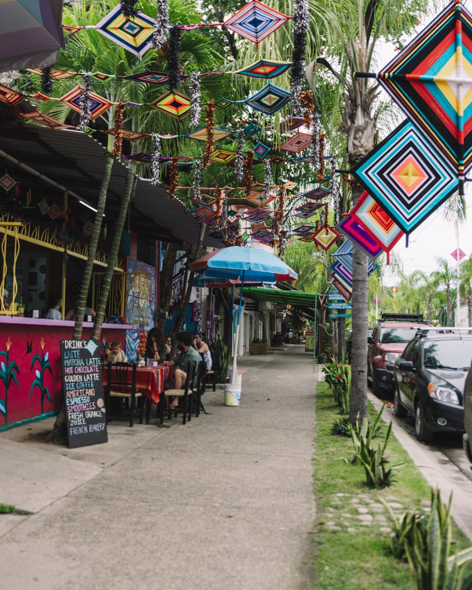 Sayulita Mexico Best Brunch and Breakfast
