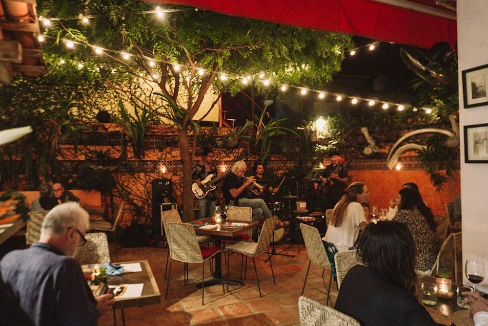 Hotel Cielo Rojo – Experiencing San Pancho's Iconic Hotel & Bistro