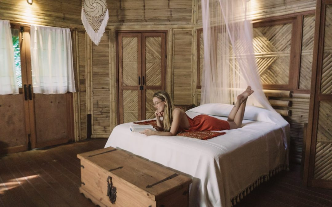 A Look Inside Aldea Bamboo – An Eco Glamping Retreat in San Pancho