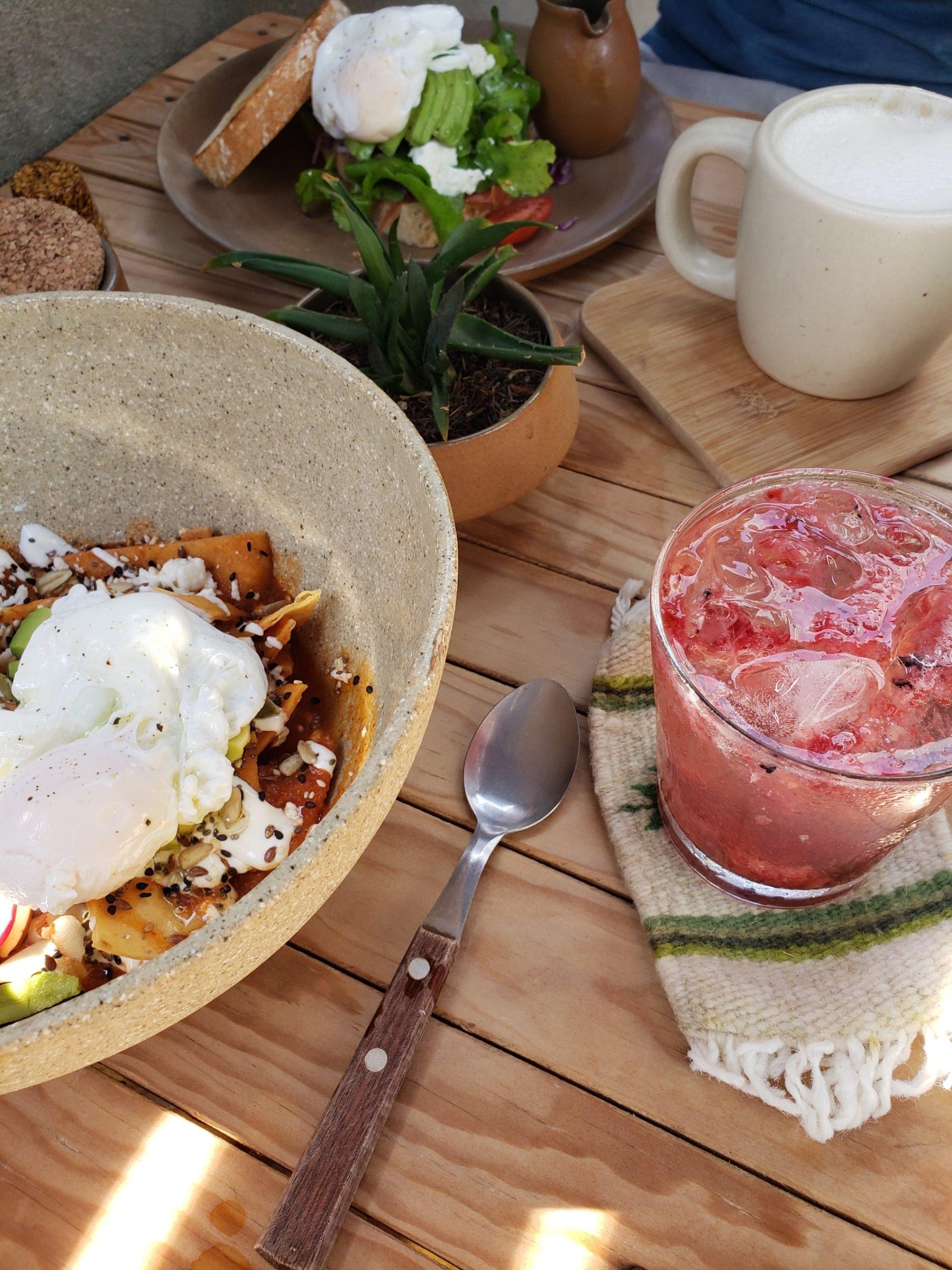7 Best Breakfast and Brunch Spots in Sayulita, Mexico #sayulita #mexico | Read the blog: www.bucketlistbri.com