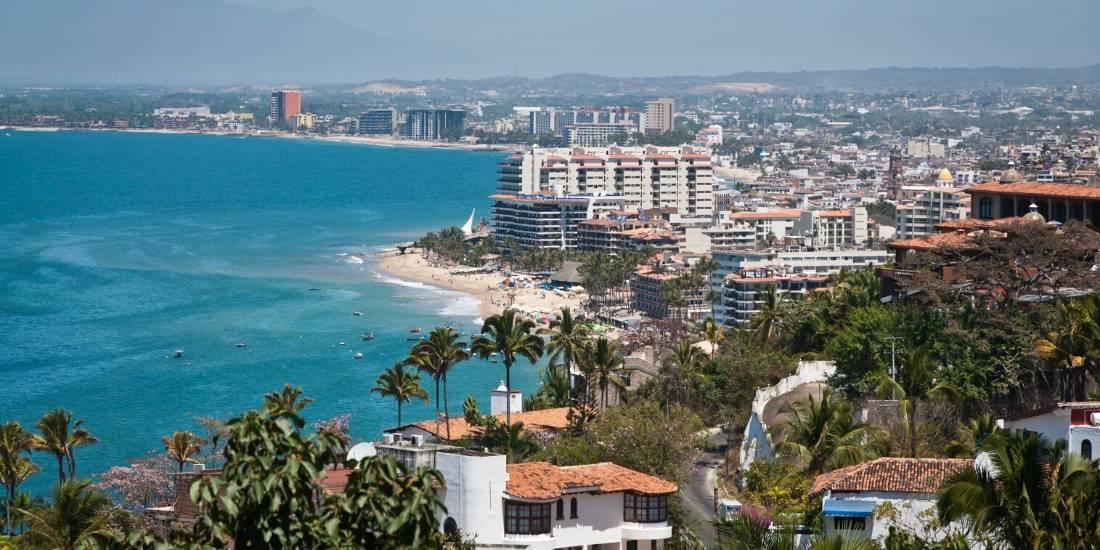 puerto vallarta, mexico digital nomad cities