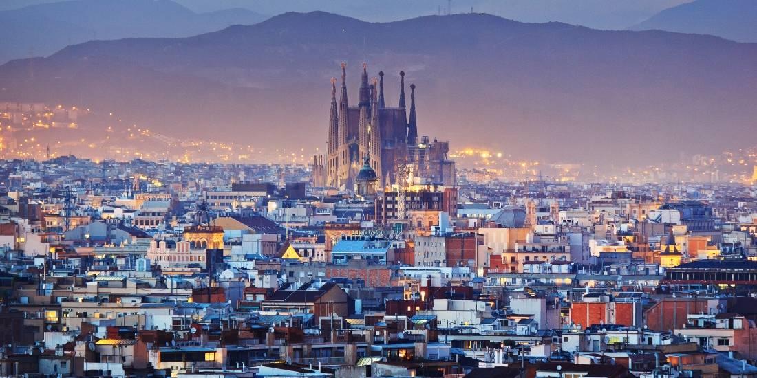 barcelona, spain   best digital nomad cities