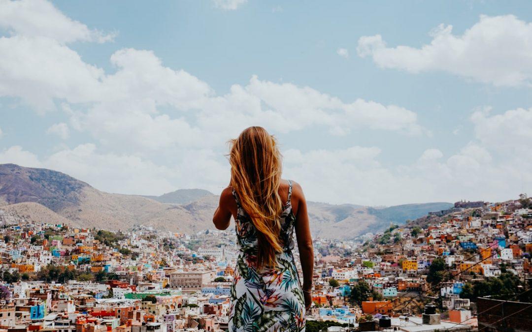 11 Best Digital Nomad Cities Around the World