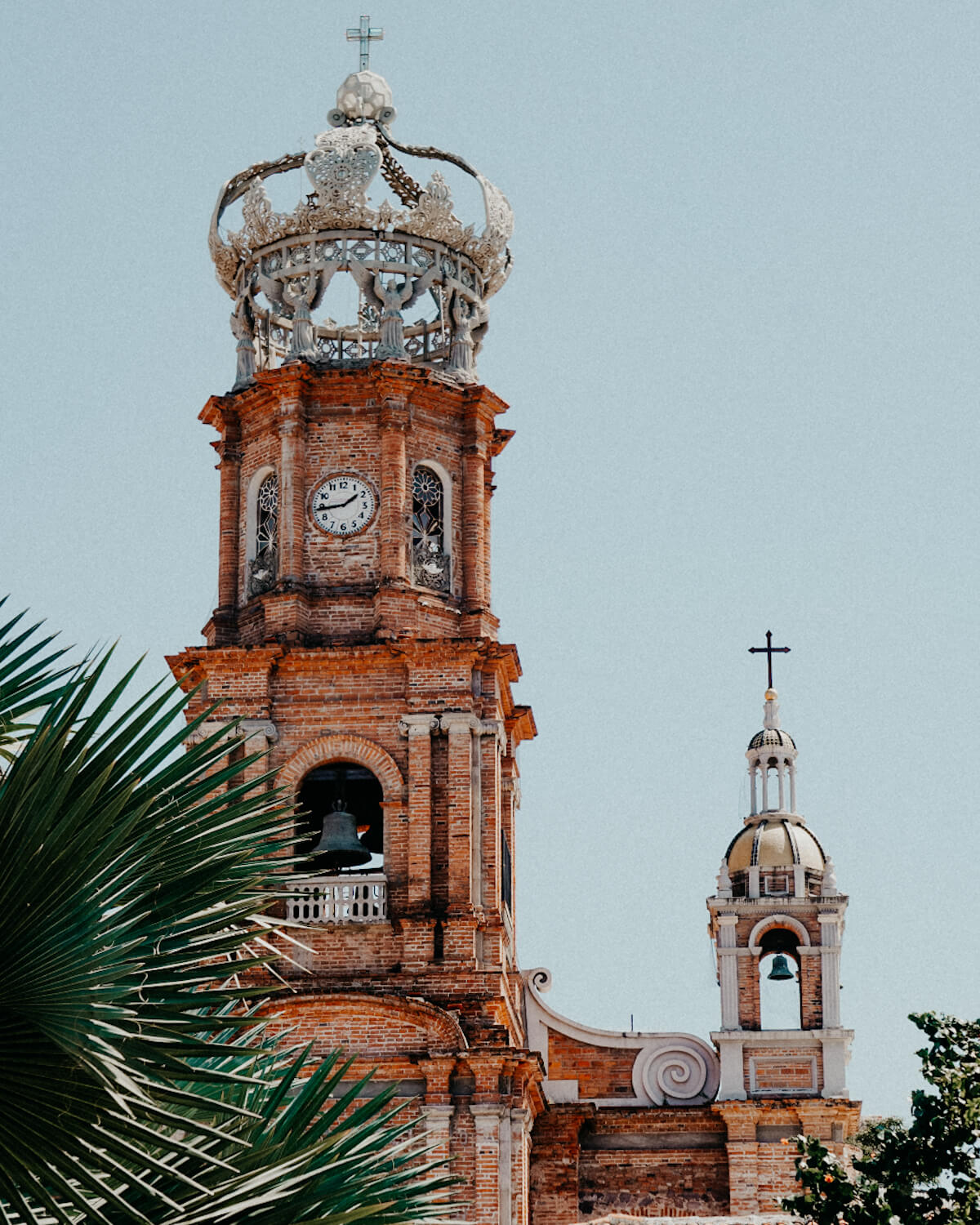 Our Lady of Guadelupe Parish in Puerto Vallarta, Mexico | Bucketlist Bri