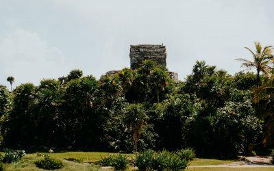 Tulum Ruins Guide: How to Visit This Coastal Mayan Wonder
