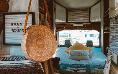 Our Top 10 Eco-Friendly Van Life Essentials