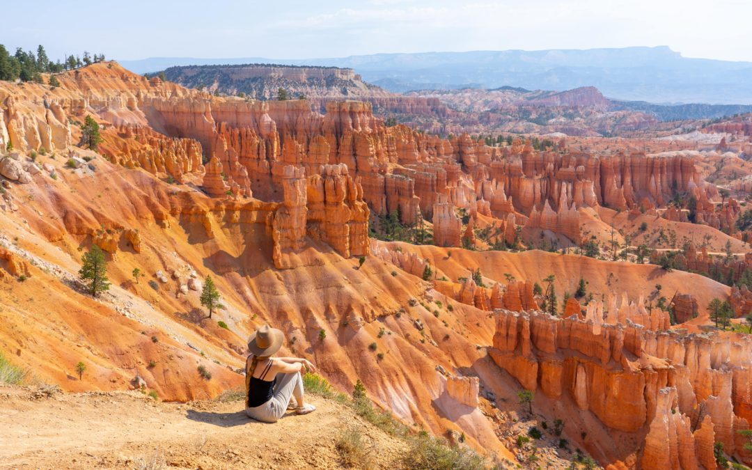 The Perfect One Day in Bryce Canyon National Park